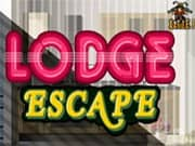 Juego Lodge Escape