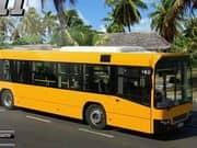 Juego Long Bus Driver 2
