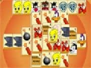 Juego Looney Mahjong
