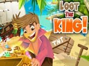 Juego Loot the King