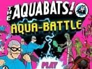 Juego Los Aquabats