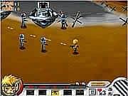 Juego Los Guerreros del Espacio Perdidos