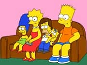 Juego Los Simpsons Animacion