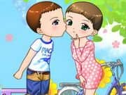 Juego Love Kiss Couple