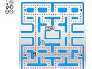 Juego Luigi Bebe Pacman