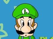 Juego Luigi Day
