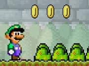 Juego Luigis Revenge Interactive