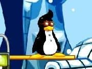 Juego Lunnix Pinguino Volador