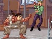 Juego Mad Karate Man