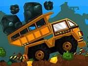 Juego Mad Mine Truck