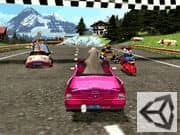 Juego Madagascar 3 Race Across Europe