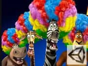 Juego Madagascar 3
