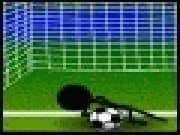 Juego Maestro de Penales de Fútbol
