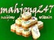 Juego Mahjong 247