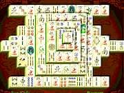 Juego Mahjong Clasico