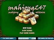 Juego Mahjong Signos Iguales 247