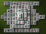Juego Mahjong en 3D