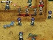 Juego Maho Vs Zombies