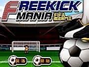 Juego Maniacos del Futbol