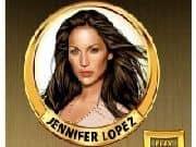Juego Maquilla Jennifer Lopez JLO