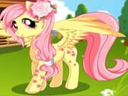 Juego Maquillar mi Pony