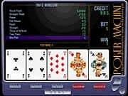 Juego Maquina de Poker