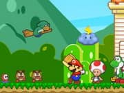Juego Mario And Friends Tower Defense