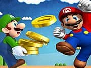 Juego Mario And Luigi Escape 2