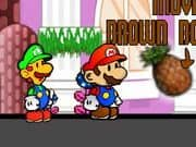 Juego Mario And Luigi Go Home 3