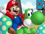Juego Mario And Yoshi Dash