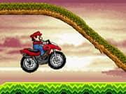 Juego Mario Atv In Sonic Land