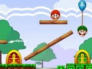 Juego Mario Back Home 2