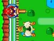 Juego Mario Blaster