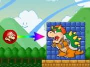 Juego Mario Block Ball