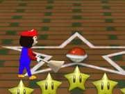 Juego Mario Bros Defense