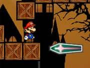 Juego Mario Bros Escape del Infierno