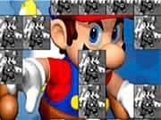 Juego Mario Bros Memoria de Cartas
