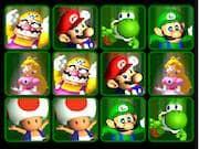 Juego Mario Bros Memory
