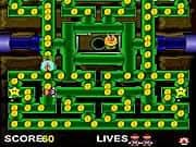 Juego Mario Bros Monedas del Terror