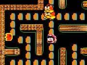Juego Mario Bros Pacman