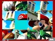 Juego Mario Bros Super Rompecabezas