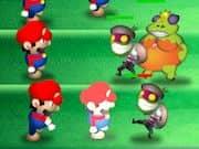 Juego Mario Bros vs Monstruos