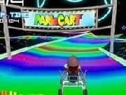 Juego Mario Cart 2
