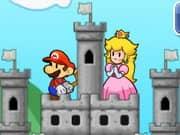 Juego Mario Castle Defense