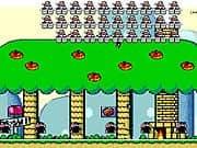 Juego Mario Combate