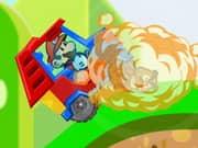 Juego Mario Crasher