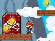 Juego Mario Dk Battle