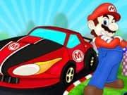 Juego Mario Drift