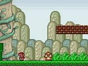 Juego Mario Flash 4
