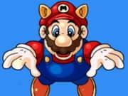 Juego Mario Flight